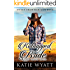 Mail Order Bride: Kidnapped Bride: Clean Historical Western Romance (Sweet Frontier Cowboys Book 18)