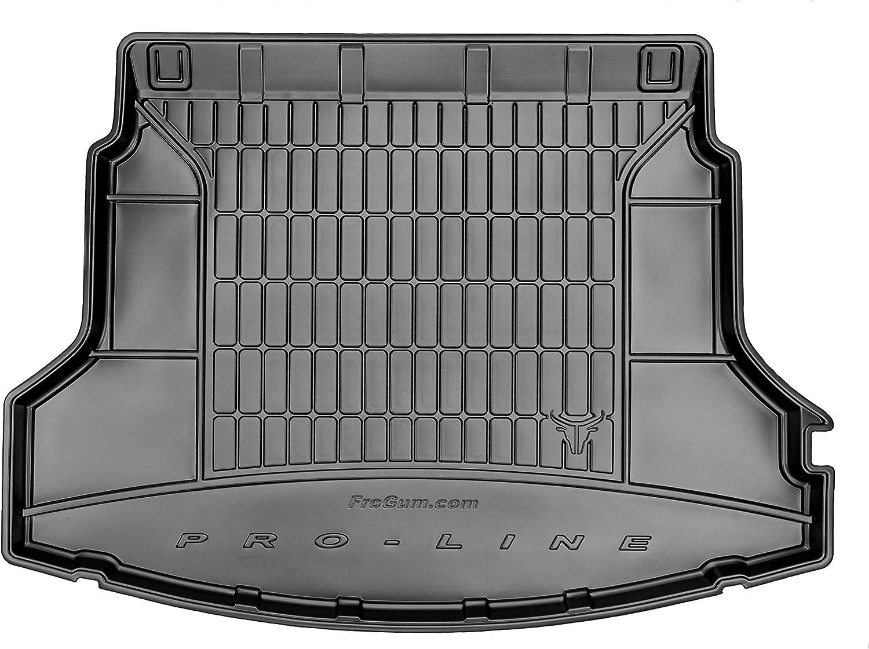 Frogum Tm548034 Kofferraumwanne Kofferraummatte Antirutsch Fahrzeugspezifisch Auto
