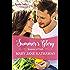 Summer's Glory: Seasons of Faith Book One (Arcadia Valley Romance 2)