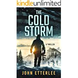 The Cold Storm: A Special Ops action-thriller (Roger O'Neil Series Book 1)