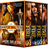 The Grayce Walters Romantic Suspense Series: The Grayce Walters Series