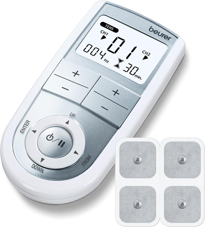 Electro estimulador digital