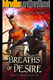 Breaths of Desire: Seyton Mates Book One