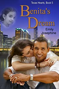 Benita's Dream (Texas Hearts Book 5)