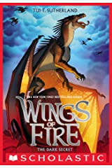 Wings of Fire Book Four: The Dark Secret Kindle Edition