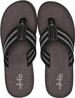 9244e0c15756 Amazon.com  CLARKS Men s Step Beat Dune Flip-Flop  Shoes