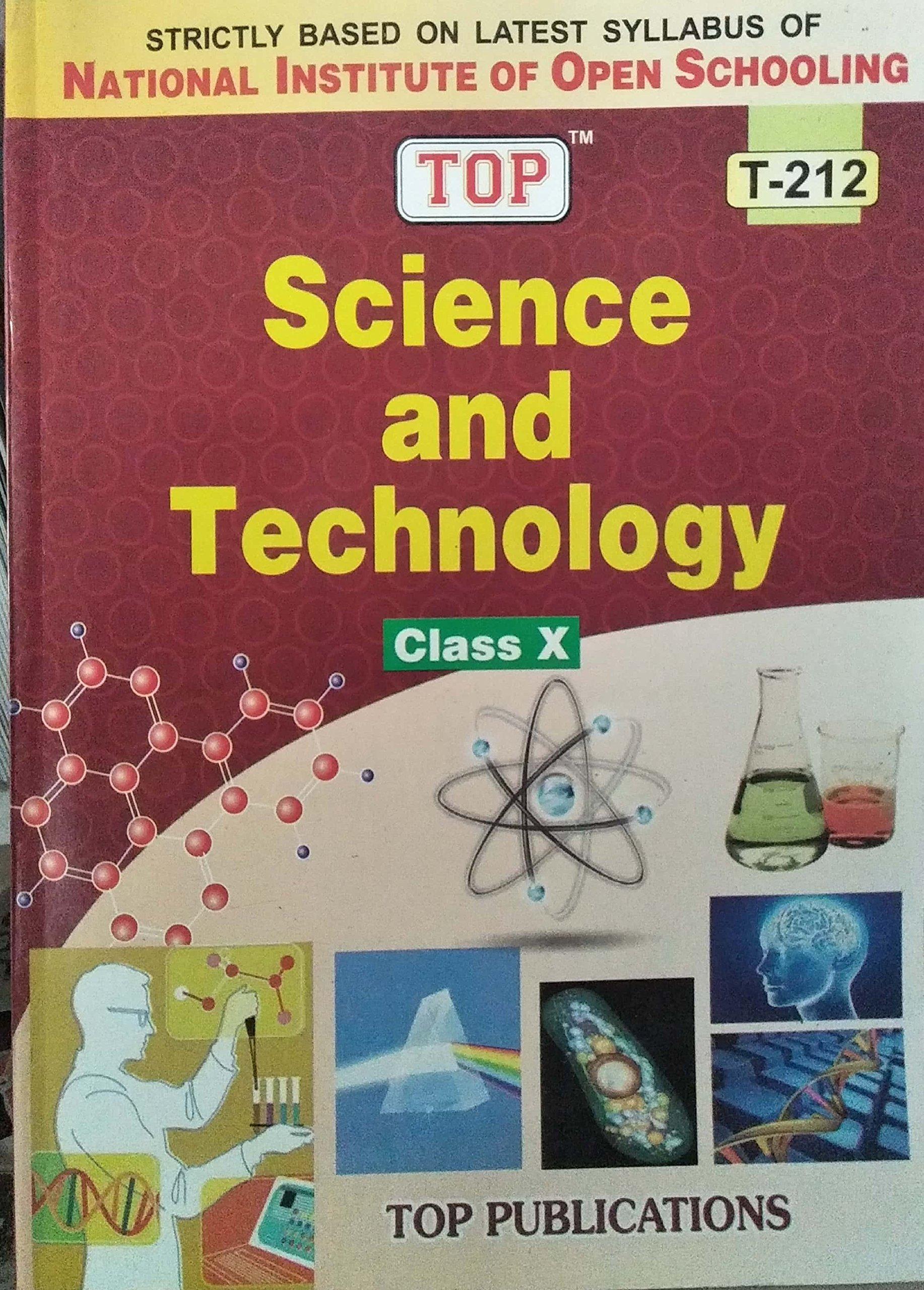 Nios Books For Class 10 Pdf