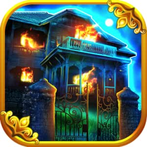 The Mystery of Haunted Hollow 2 - Point & Click Adventure Escape Game