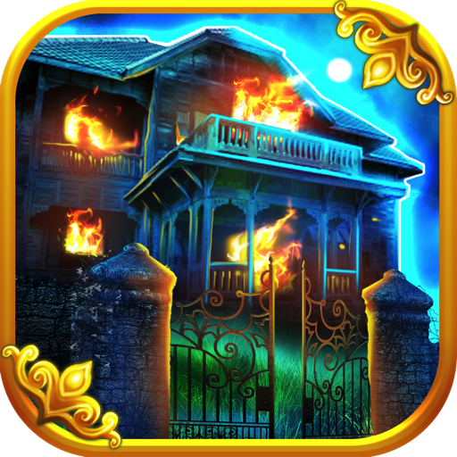 The Mystery of Haunted Hollow 2 - Point & Click Adventure Escape Game -