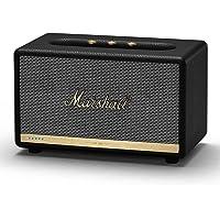 Marshall 马歇尔 Stanmore II 蓝牙音箱 扬声器 第二代新品 全新升级 黑色