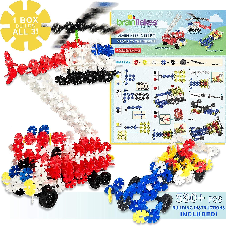 STEM Toys Brain Flakes