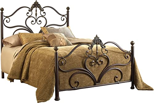 Hillsdale Furniture Newton Bed Set
