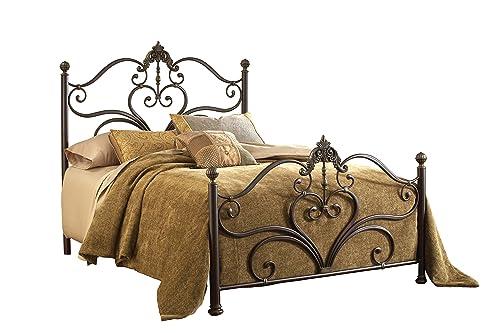 Hillsdale Furniture Newton Bed Set