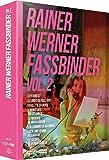 Rainer Werner Fassbinder - Vol. 2 [Blu-ray]
