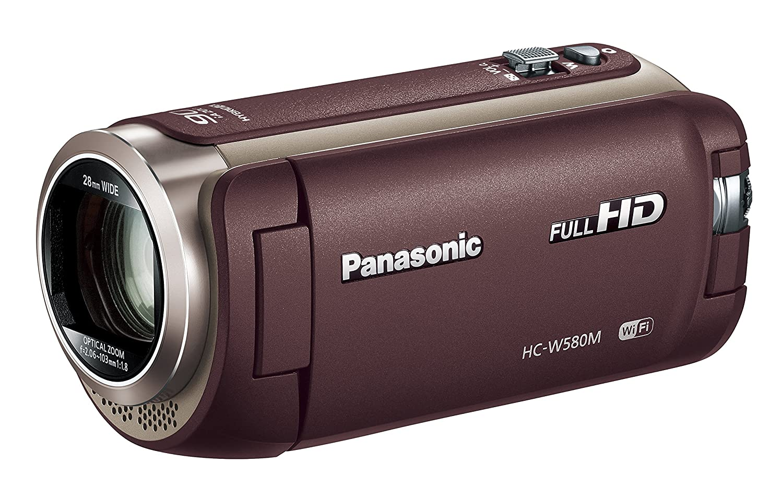 Panasonic HDビデオカメラ
