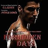 Forbidden Days: The Firsts, Book 1