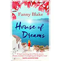 House of Dreams: The perfect feelgood summer read (English Edition)