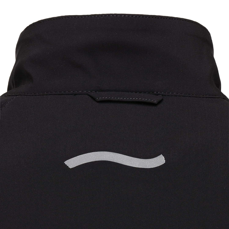 TAO Sportswear Coupe-Vent et imperméable Veste de Course Homme Basic Nilo m3002 Running Vestes