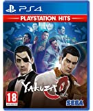 Yakuza 0 PlayStation Hits (PS4)