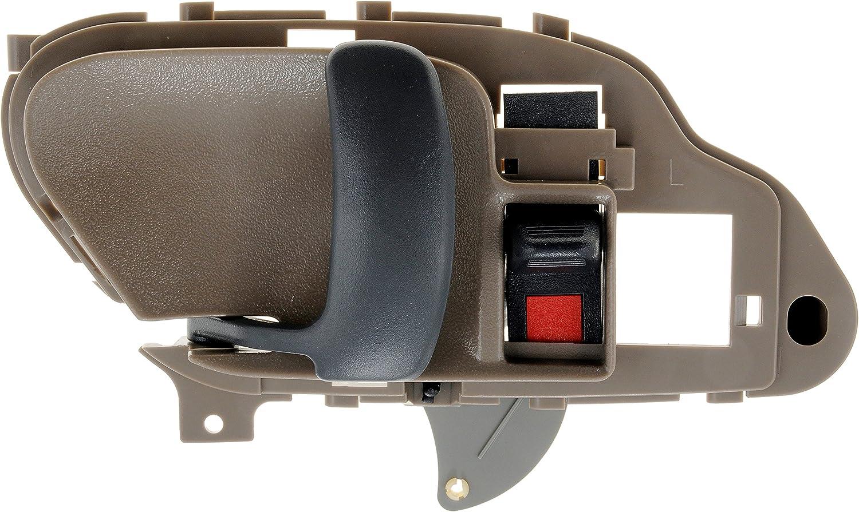 2x Dorman HELP Front Left Front Right Interior Door Handle For Buick 1977~1990