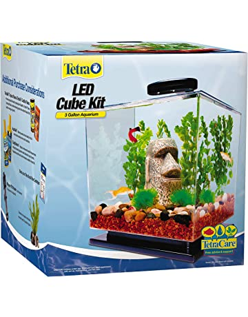 Practical 10 Gallon Aquarium limited Time Offer Excellent Quality Brand New