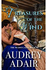 Treasures of the Wind (The McDougalls Book 3) Kindle Edition