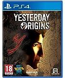 Yesterday Origins /PS4