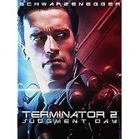Deals on Terminator 2 (Special Edition) Digital HD Movie