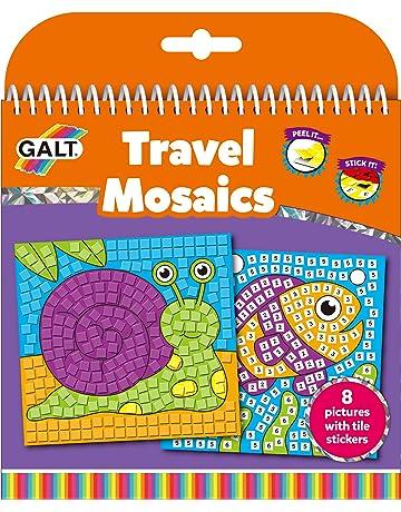 Mosaics - Toys at Amazon co uk