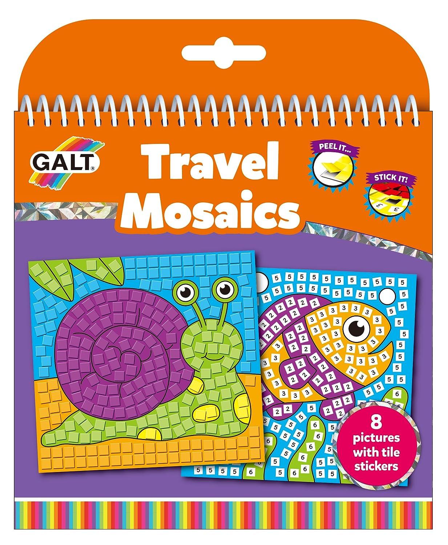 Galt Toys Travel Mosaics 1004600