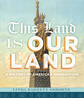 Amazon american immigration a very short introduction very this land is our land a history of american immigration fandeluxe Gallery