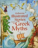 Illustrated Stories from the Greek Myths.