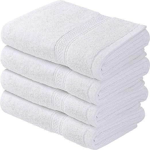 Utopia Towels -Toallas de Mano Set - 600 gsm 100% Algodón (41 x 71 ...