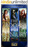The Books of Conjury: The Complete Trilogy