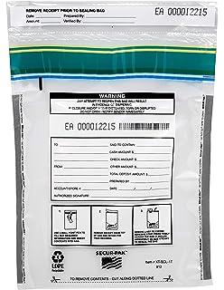 Amazon.com: Secur-Pak - Bolsas de almacenaje (100 unidades ...