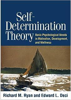 Self determination research pdf of handbook