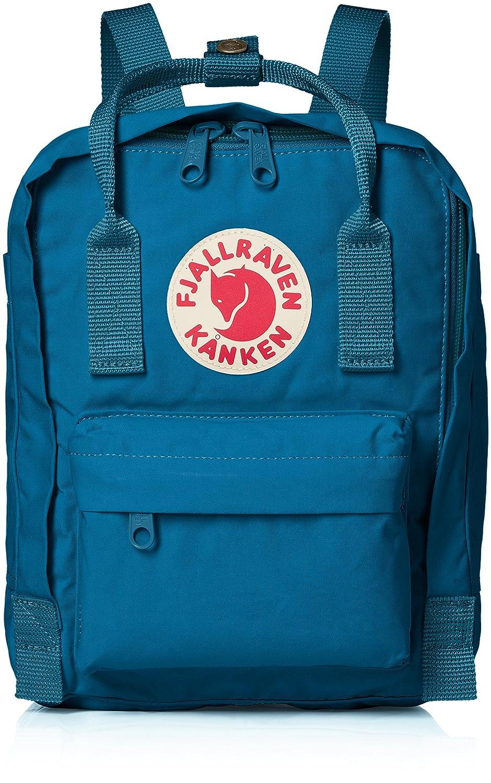 [フェールラーベン] リュック Kanken Mini 23561-Official B079976Y64 Lake Blue Lake Blue
