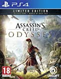 Assassins Creed Odyssey Limited Edition (Exclusive to Amazon.co.uk) (PS4)