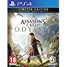 Assassin's Creed Odyssey - Limited Edition - Exclusif Amazon