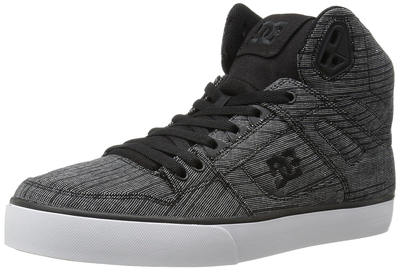 dde9fc7a911d16 Amazon.com  DC Men s Spartan High WC TX SE Sneaker  Shoes