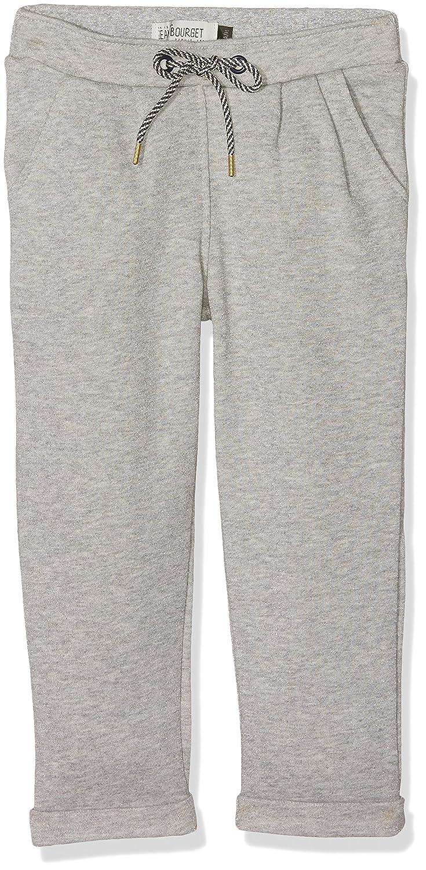 Jean Bourget Girl's Pantalon Mollet Trousers B06Y33P9WD