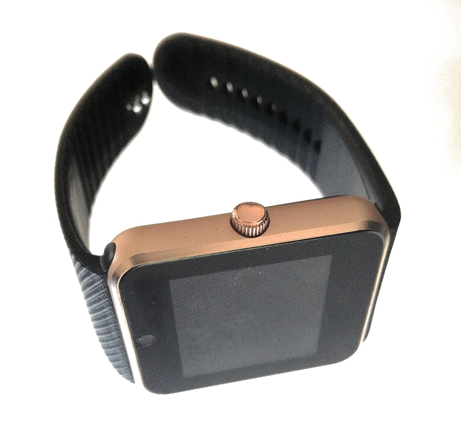 Reloj smart onnatek GT08 bluetooth: Amazon.es: Electrónica