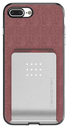 Amazon.com: ghostek Exec 2 iPhone de Apple 7 Plus/8 PLUS ...