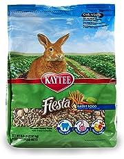 Kaytee Fiesta Gourmet Food Rabbits