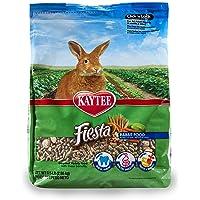 Kaytee Fiesta Rabbit Food, Various Size
