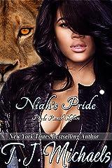 Niah's Pride (Pryde Ranch Shifters Book 2) Kindle Edition