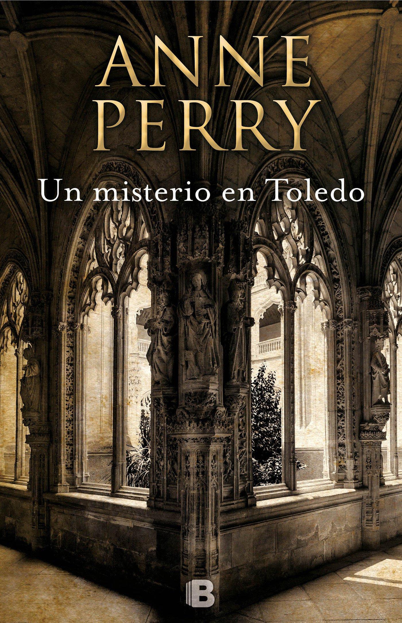 Un misterio en Toledo / The Angel Court Affair (Spanish Edition) pdf