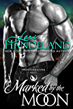 Marked by the Moon (The Nightcreature Novels Book 9)