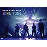 "SHINee THE 1ST CONCERT IN JAPAN ""SHINee WORLD""(通常盤) [DVD]"
