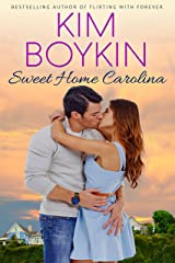 Sweet Home Carolina (Lowcountry Lovers Series Book 3) Kindle Edition